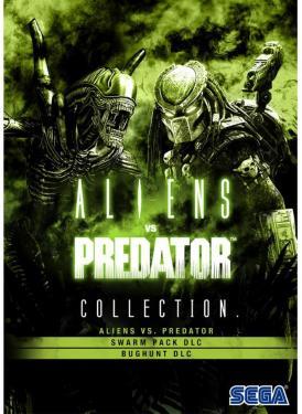 Aliens vs. Predator Collection til PC