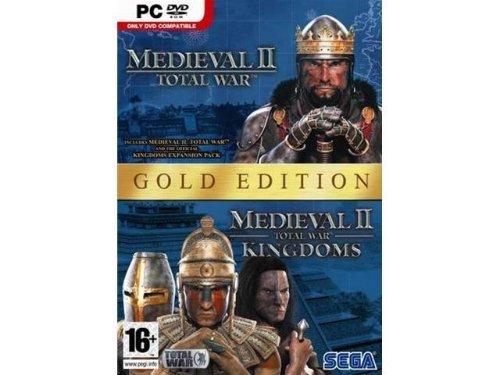 Medieval II: Total War Collection til PC
