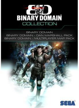 Binary Domain Collection til PC