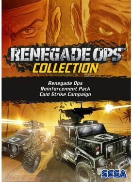 Renegade Ops Collection til PC