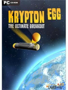 Krypton Egg til PC
