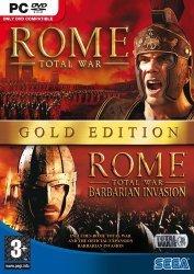 Rome: Total War Collection til PC