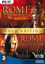 Rome: Total War Collection til PC