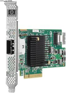 HP H222 Host Bus Adapter