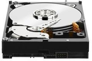 Western Digital SE Enterprise 4TB