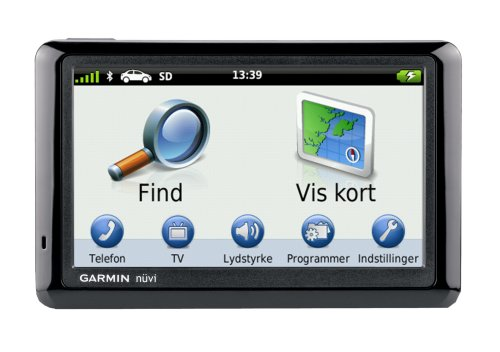 Garmin nüvi 2585TV