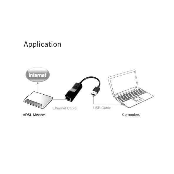 Acer Nettverksadapter (NP.OTH11.005) clrMjo