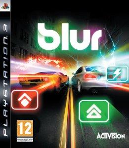 Blur til PlayStation 3