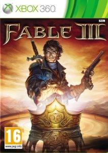 Fable III til Xbox 360