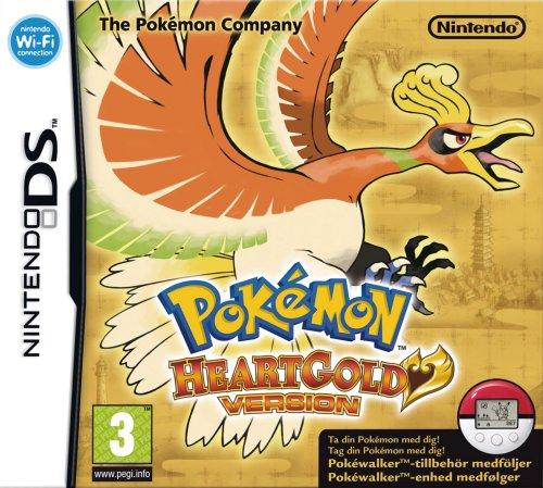 Pokémon HeartGold