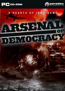 Arsenal of Democracy til PC