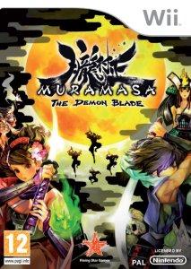Muramasa: The Demon Blade til Wii