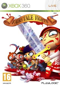 Fairytale Fights til Xbox 360