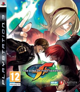 The King of Fighters XII til PlayStation 3