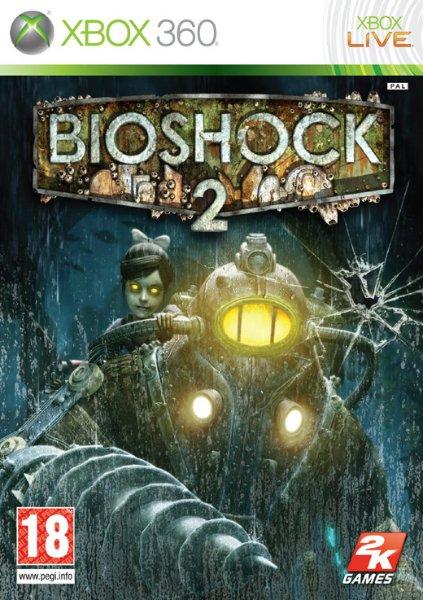 BioShock 2 til Xbox 360
