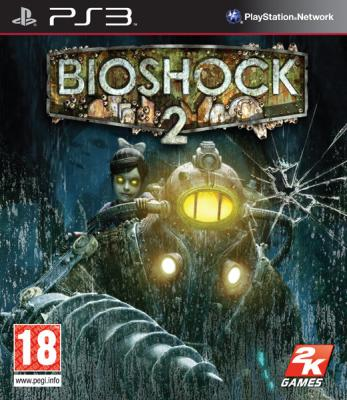 BioShock 2 til PlayStation 3