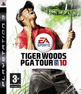 Tiger Woods PGA Tour 10 til PlayStation 3