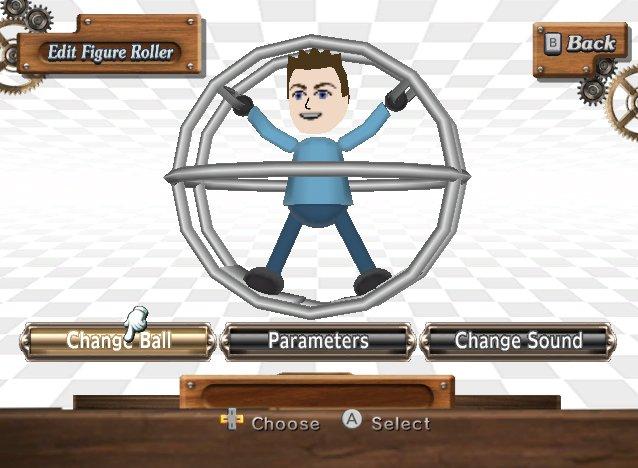 Marbles! Balance Challenge til Wii