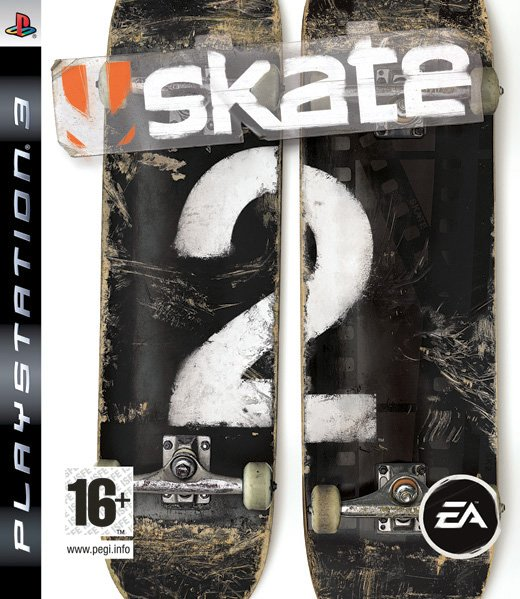 Skate 2 til PlayStation 3
