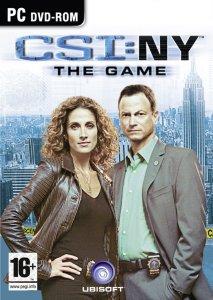CSI: New York til PC