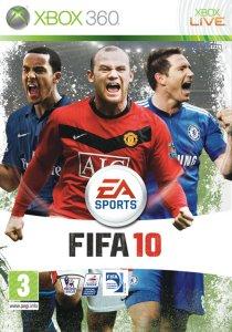 FIFA 10 til Xbox 360