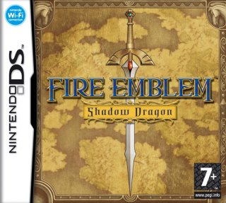 Fire Emblem: Shadow Dragon til DS