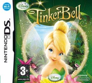 Disney Fairies: Tinkerbell til DS