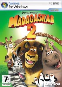 Madagascar: Escape 2 Africa til PC