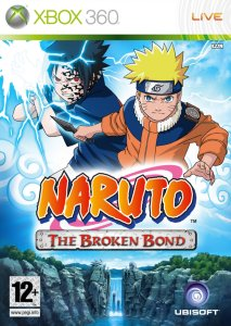 Naruto: The Broken Bond til Xbox 360