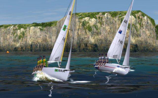 Virtual Skipper 5 Online til PC
