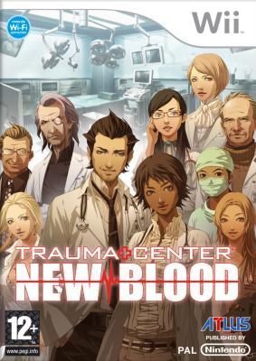Trauma Center: New Blood til Wii