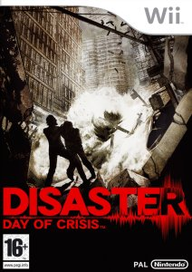 Disaster: Day of Crisis til Wii