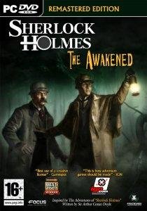 Sherlock Holmes: The Awakened Remastered Edition til PC