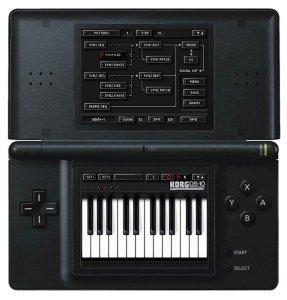 Korg DS-10 til DS