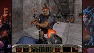 Duke Nukem 3D til Xbox 360