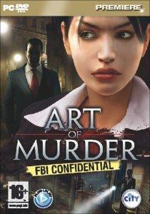Art of Murder: FBI Confidential til PC