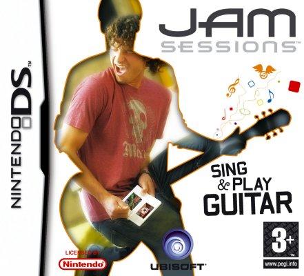 Jam Sessions til DS