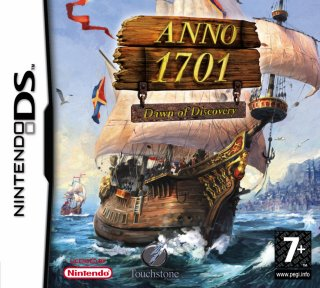 Anno: Create a New World til DS