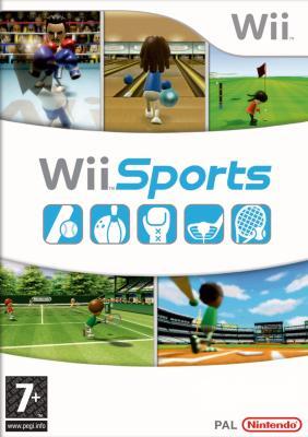 Wii Sports til Wii