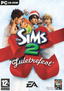The Sims 2: Juletrefest til PC