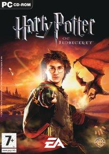 Harry Potter og Ildbegeret til PC