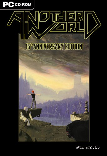 Another World 15th Anniversary Edition