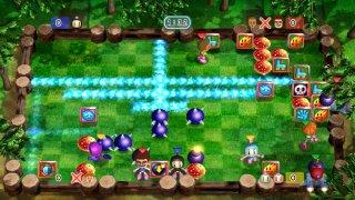 Bomberman Blast til Wii