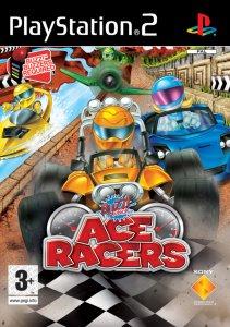 Buzz Junior: Ace Racers til PlayStation 2