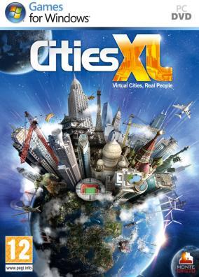 Cities XL til PC