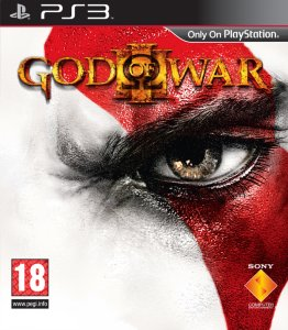 God of War III til PlayStation 3
