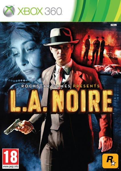 L.A. Noire til Xbox 360