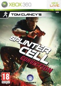 Tom Clancy's Splinter Cell: Conviction til Xbox 360