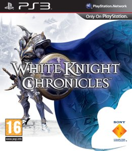 White Knight Chronicles til PlayStation 3