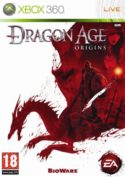 Dragon Age: Origins til Xbox 360